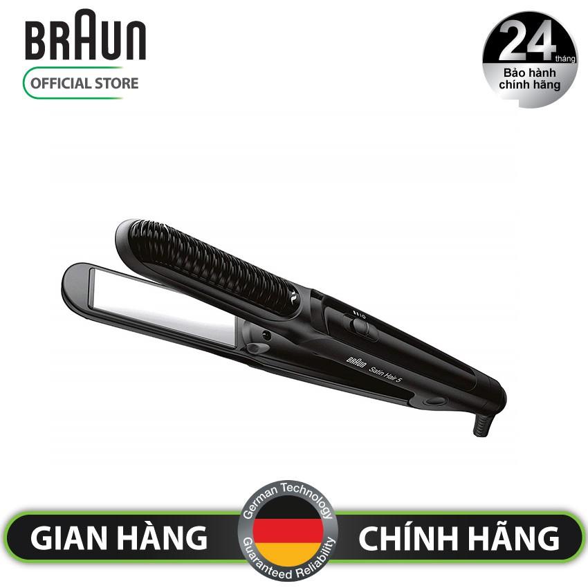 Máy duỗi tóc Braun ST 570