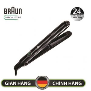 Máy duỗi tóc Braun ST 780
