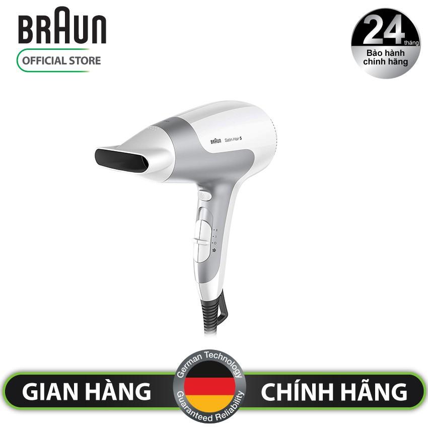 Máy sấy tóc Braun HD 580
