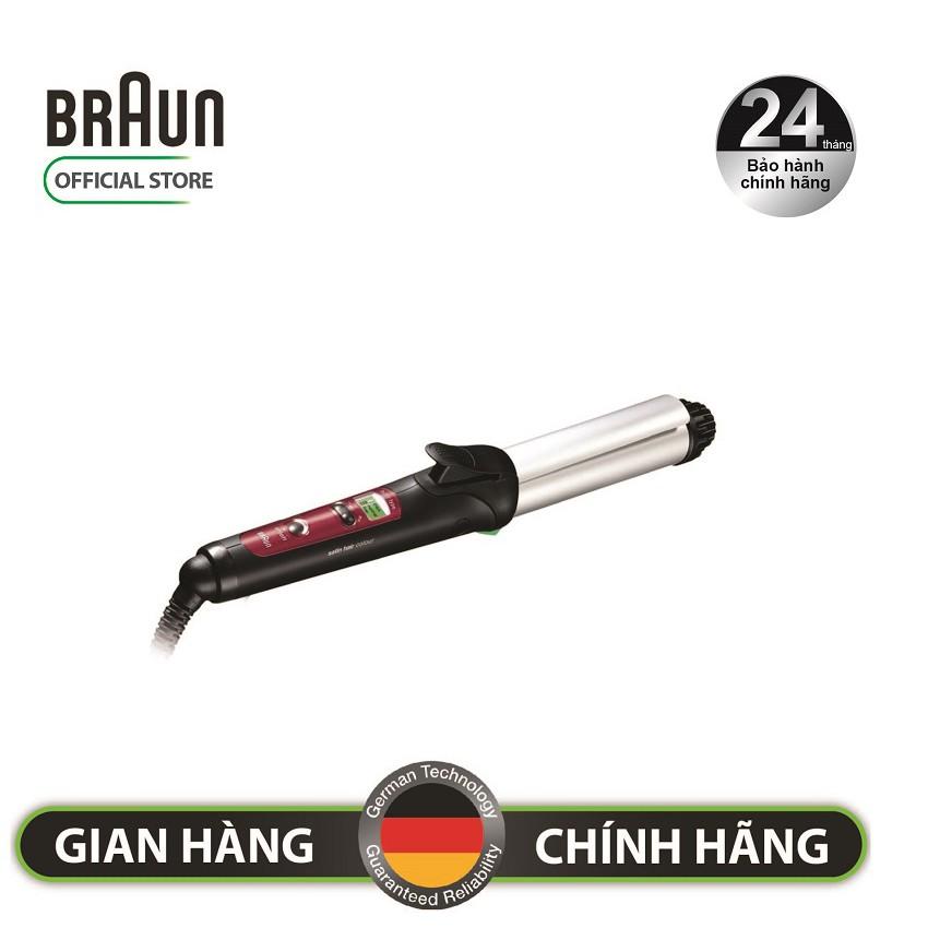 Máy uốn tóc Braun EC 2-C