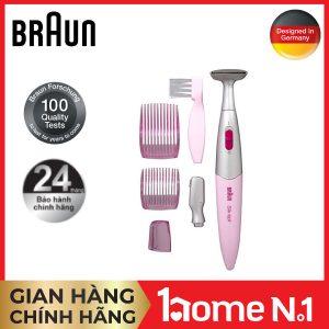 Máy tỉa lông Braun Bikini FG 1100