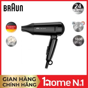Máy sấy tóc Braun HD 350