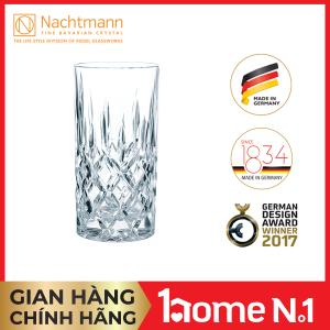 Bộ 4 ly pha lê cao Nachtmann Noblesse