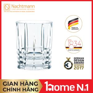 Bộ 4 ly pha lê Nachtmann Highland